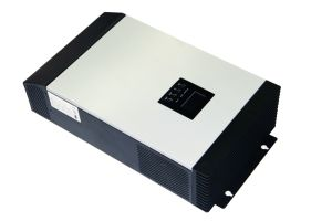 1kVA-5kVA Inbuilt MPPT/PWM Solar-Controller Solar Hybrid Inverter PS-1kVA pictures & photos