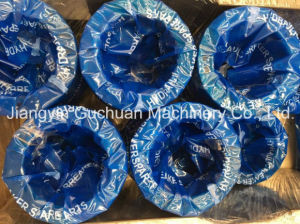 Sb100 Equipment Performance Rubber Bushing pictures & photos