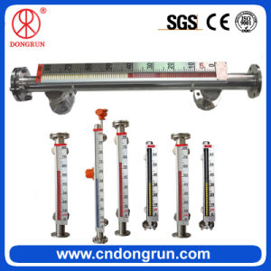 Uhz-99A Explosion-Proof Type Continuous Float Level Transmitter pictures & photos