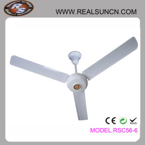 AC 56inch Ceiling Fan with Factory Price Selling Directly pictures & photos