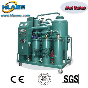 Onsite Fully Automatic Vacuum Hydraulic Oil Purifier (TYA) pictures & photos