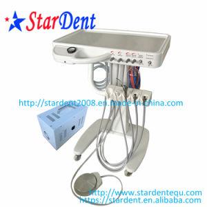 SD-Pd027 Portable of Dental Unit Spare Part pictures & photos