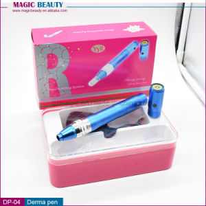 Dp-04 Hot Sale Micro Needle Derma Wand Permanent Makeup Machine pictures & photos