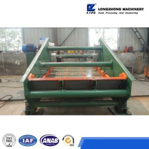 Linear Vibrating Sieve, High Frequency Linear Vibratory Screen pictures & photos