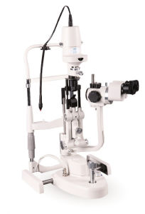 Mce-S360/S360s Chinese Ophthalmic Portable Slit Lamp Microscope pictures & photos
