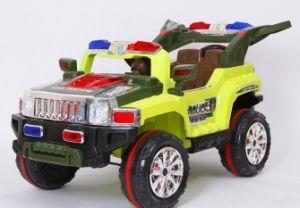 2017 Battery Power Kids Car Four Light Wheels Kids Car pictures & photos