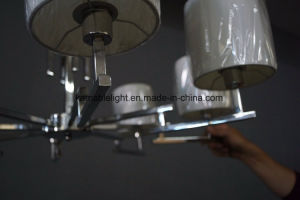 Modern Sample Design Decorative Indoor Pendant Lighting (BD8037-8) pictures & photos