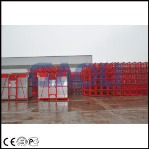 Building Construction Hoist Lifting Equipment Sc100/100 pictures & photos