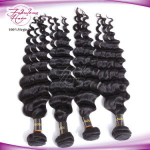 Thicker End Last Long Time Wholesale Brazilian Loose Wave Hair pictures & photos