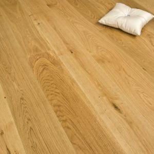 Waterproof Engineered Oak Wood Floor/Hardwood Floor pictures & photos