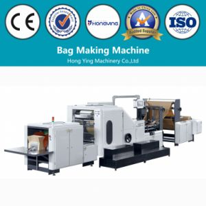 Shopping Bag Making Machine pictures & photos