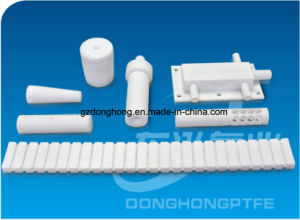 100% Virgin Teflon PTFE Parts pictures & photos