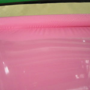 Semi Clear PVC Sheet (HL09-02) pictures & photos