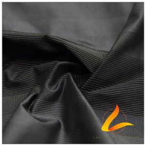 50d 330t Water & Wind-Resistant Outdoor Sportswear Down Jacket Woven Plain 100% Polyester Fabric (43055) pictures & photos