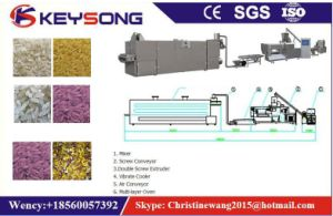 Artificial Rice Making Machine, Rice Production Line pictures & photos