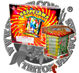 Happy Lamp Toy Fireworks Lowest Price pictures & photos