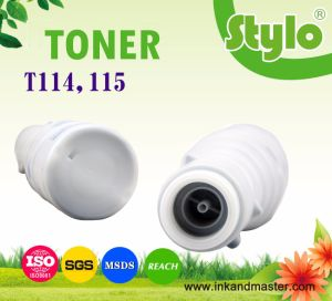 Copier Toner Cartridge Tn114 for Use in Bizhub 162 180 181 210 pictures & photos