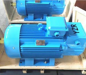 Jzr Yzr Lifting Motor Winding Rotor Slip Ring Motor pictures & photos