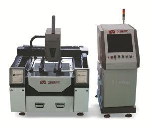 Automatic Fiber Laser Cutting Machine pictures & photos