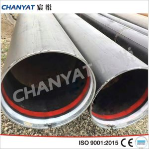 GOST/API/ASTM Seamless and Welded Steel Pipe pictures & photos