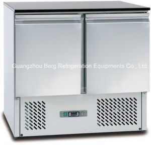 Factory Price 220V 6 Doors Kitchen Refrigerator pictures & photos