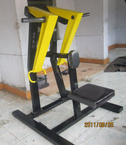 Certificated Fitness Equipment Low Row (SM05) pictures & photos