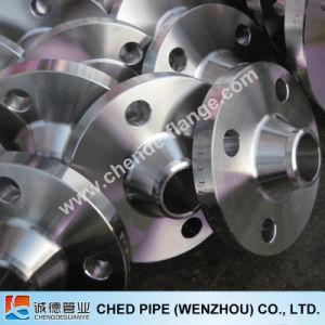 Wecding Neck Flange ASME B16.5-2013 ASTM A182 F316/316L