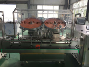 Semi-Automatic High-Speed Mechanical Pharmaceutical Pills Counting Machine