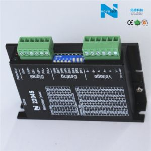 2204s Digital Two-Phase Stepper Motor Driver pictures & photos