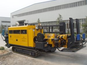 Horizontal Directional Drilling Rig (FDP-28) pictures & photos