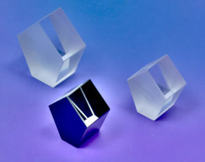 Giai Customized Fused Silica Penta Prisms for Laser Instruments pictures & photos