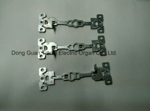 Metal Interconnecting Components Precision Part pictures & photos