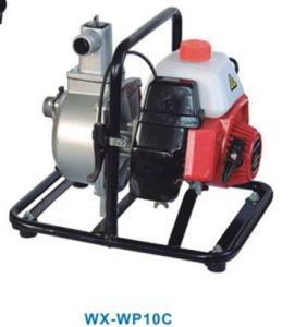 Gasoline Water Pump Mini pictures & photos