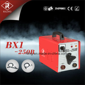AC Arc Welder with Ce (BX1-160B/180B/200B/250B) pictures & photos
