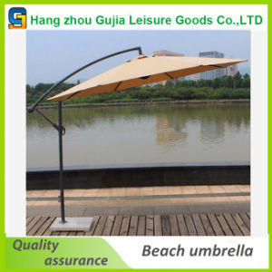 Waterproof Commercial Advetisement Umbrella with Customized Printing pictures & photos