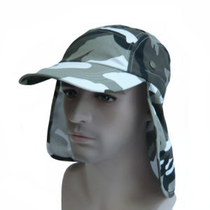 100% Cotton New Style Fashion Fishing Hat pictures & photos