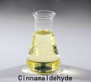 99% Min USP High Purity Factory Supply CAS: 104-55-2 Cinnamaldehyde pictures & photos