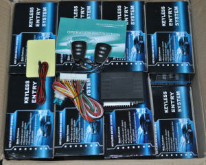 Car Keyless Entry for Car Door Lock pictures & photos