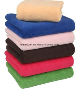 Wholesale Microfiber Towel for Household Cheaning Cloth for Kitchen Textile pictures & photos
