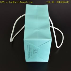 China Alibaba and Made-in-China High Quality Custom Shopping Paper Bag pictures & photos