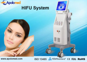 Skin Tightening Hifu for Wrinkle Removal System / Skin Tightening Hifu pictures & photos