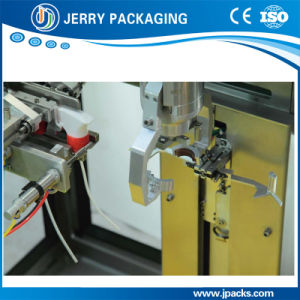 China Factory Supply Automatic Aerosol & Pump & Spray Cap Capping Machine pictures & photos