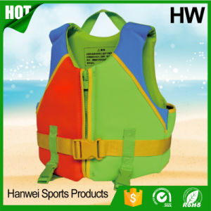 Top Design Foam Infant Life Jacket (HW-LJ010) pictures & photos