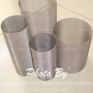 Filter Mesh pictures & photos