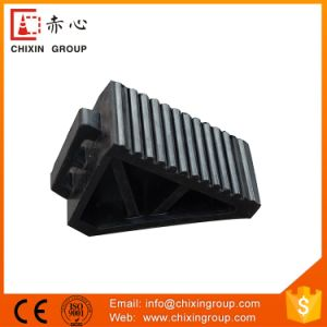 Rubber Wheel Chock (CC-D16) pictures & photos