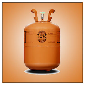Good Quality Mixed Refrigerant R407c pictures & photos