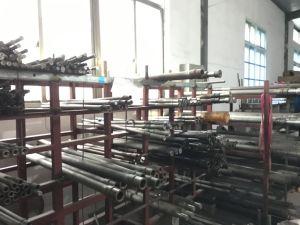 Automatic PTFE Powder Molding Machine pictures & photos