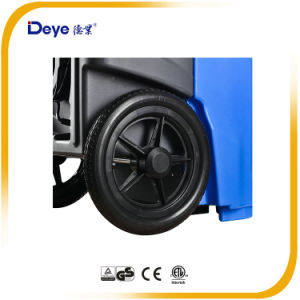 Dy-85L Fast Supplier Big and Stable Wheels Industrial Dehumidifier pictures & photos