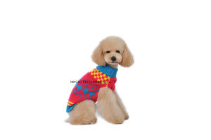 Fashion Warm Pet Sweaters, Handmake Dog Sweater Supply pictures & photos