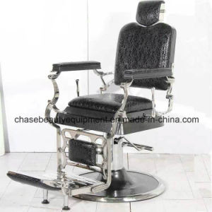 Hot Sale Elegant Barber Chair for Salon Shop Use pictures & photos